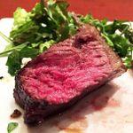 約6kgの塊肉を焼く『炉窯ステーキ煉瓦』の新コース「肉のみ」4000円を食べてきた