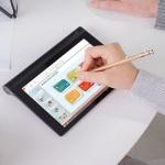 Win 8.1タブ『YOGA Tablet 2』の新モデルはどんなペンでも画面に字が書けるってマジ?
