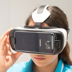 Gear VR Innovator Editionが欲しいのでGalaxy S6 edgeを買う!:MWC 2015