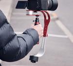 見逃せない カメラスタビライザー入門 モデルがお手頃価格で先行独占販売中