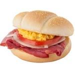 バーガーキングが朝メニューを一新!スペインの「トルティージャ」がポイント