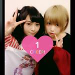 かわいいアイドルの自撮り写真が見放題で幸せになれるアプリCHEERZが多言語対応