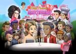 男×女でも男×男でもカップリングするゲーム 『キティパワーズ マッチメーカー』をレビュー