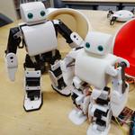 これは欲しい 3Dプリンターで部品作成、プログラミング可能な小型ロボットPLEN2が登場