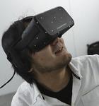 Oculus Riftの最新試作『Crescent Bay』 コンテンツの進化も実感!:GDC 2015