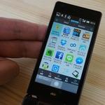 『AQUOS K』で定番Androidアプリがちゃんと動くか試してみた:週間リスキー