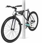 盗んでみやがれ! ロック一体型自転車『YERKA』の気迫あふれる固定法がステキ