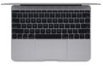 12インチのRetina版MacBookは悶絶レベルの薄さ!USB Type-C搭載でゴールド&スペースグレイもある