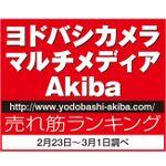 ヨドバシAkiba売れ筋ランキング:32インチ以下液晶テレビ
