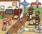 Twitterで人気爆発 猫がかわいすぎる放置ゲーム『ねこあつめ』開発者に癒された話