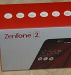日本最速レポート?台湾でZenFone 2を買って、ホテルで開封の儀