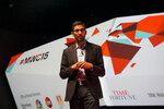 Androidはよりスマートになる グーグル上級副社長に聞いた未来