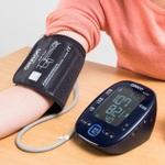 血圧もスマホアプリで管理!iPhoneと連携する上腕式血圧計を使ってみた