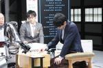 電王手さん「よしいっちょもんでやるか」斎藤慎太郎五段vsApery対局中|将棋電王戦FINAL