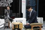 電王手さん「まいりました」で斎藤五段が勝利し人類が幸先の良いスタート|将棋電王戦FINAL