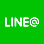 公開型アカウント「LINE@」、オープン化して一ヵ月で約10万件の新規開設