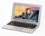 新MacBook Airは4K出力を公式サポート!Boot Campは前からですが