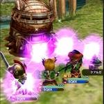 FFシリーズ初のスマホ向けオンラインRPG『ファイナルファンタジーグランドマスターズ』が発表