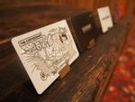 「コミケも想定」売り手が独自プリペイドカードを発行できる『Squareギフトカード』日本展開へ