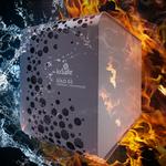 お宝データは、火事にも消火活動にも耐えそうな外付けHDDで保護したい