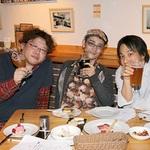ひろゆきさんはまさかのワサビ風味!!ニコニコ超会議2015も『ZUNビール』は期待大だ