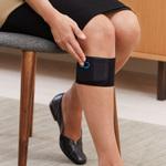 装備すると足の痛みがラクになる 驚異のウェアラブルデバイスQuell