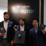 1分の充電で2時間使用できるロジクールの『MX MASTER』最新モデルがスゴイ!