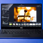 New XPS 13 Graphic Pro:5.2ミリ狭額縁の13.3インチモバイルPC|デジギア一点突破