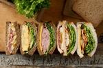 スターバックスのサンドイッチが大きく一新!ボリューム満点のアメリカンスタイルに