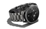 本格腕時計の風格 秀逸なデザインが光るスマートウォッチ『Olio』