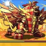 パズドラ:スフィンクス降臨!『獅王獣 超地獄級』を呂布ソニPTで攻略!!