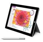 """マイクロソフト『Surface 3』の""""Proじゃない部分""""とは?"""