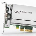 毎秒2.7GBで神速!NVMe対応超高速SSD『Intel SSD750シリーズ』がヤバすぎる
