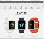徹夜しなくてOK!Apple Watchの予約は4月10日の16時1分からスタート