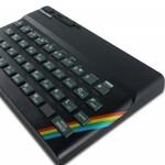 "往年の名PCが復活か ""再製造""版『Sinclair ZX Spectrum』事前予約開始"