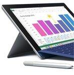 Surface 3は史上最速のAtomタブレットとなるか?