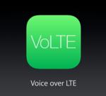 iPhoneにキャリアアップデートがキタ!au版iPhone 6シリーズでVoLTEがデフォルトONに