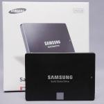 250GBで1万円台半ばのSSD 850 EVOって実はかなりおいしいSSD
