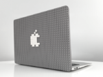 MacBook AirをLEGOブロックで飾るケースがたまらないの:Brik Case