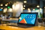 Surfaceみたいな薄いAndroidタブレットが欲しい:RemixがKickstarterにあるよ!
