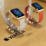 Apple Watchはどこで試着する? 伊勢丹新宿、アップル銀座、SB表参道レポート