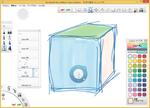 72色の『コピック』が使えるペイントソフト『Autodesk SketchBook Copic Edition』|無料ソフトの殿堂