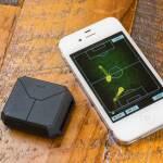 サッカー選手の動きをデータ化するEAGLE EYE プロレベルのシステムを低価格で提供