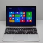 新MacBookにBoot Campで速攻Windows 8.1をインストールもUSB 3.1 Type-Cがやっかい