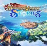 モンハン新作はRPG 3DS『モンスターハンター ストーリーズ』2016年発売決定!