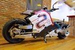 お値段888万円 情熱と下町の凄腕が生んだ電動AKIRAバイク『zecOO(ゼクウ)』の作り方