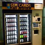 格安SIMだけじゃなくスマホも買える!お台場に登場した夢のような自動販売機