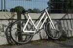 "自転車""組立式""革命:2万円台で素敵 REFRAMED Bicycles"