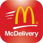マクドナルドをデリバリーできるAndroidアプリがイカス!