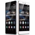 極細6.4ミリの『Huawei P8』はデュアルLTE SIMに対応 Yotaっぽいカバーもアリ